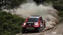 #319 Toyota: Leeroy Poulter, Robert Howie