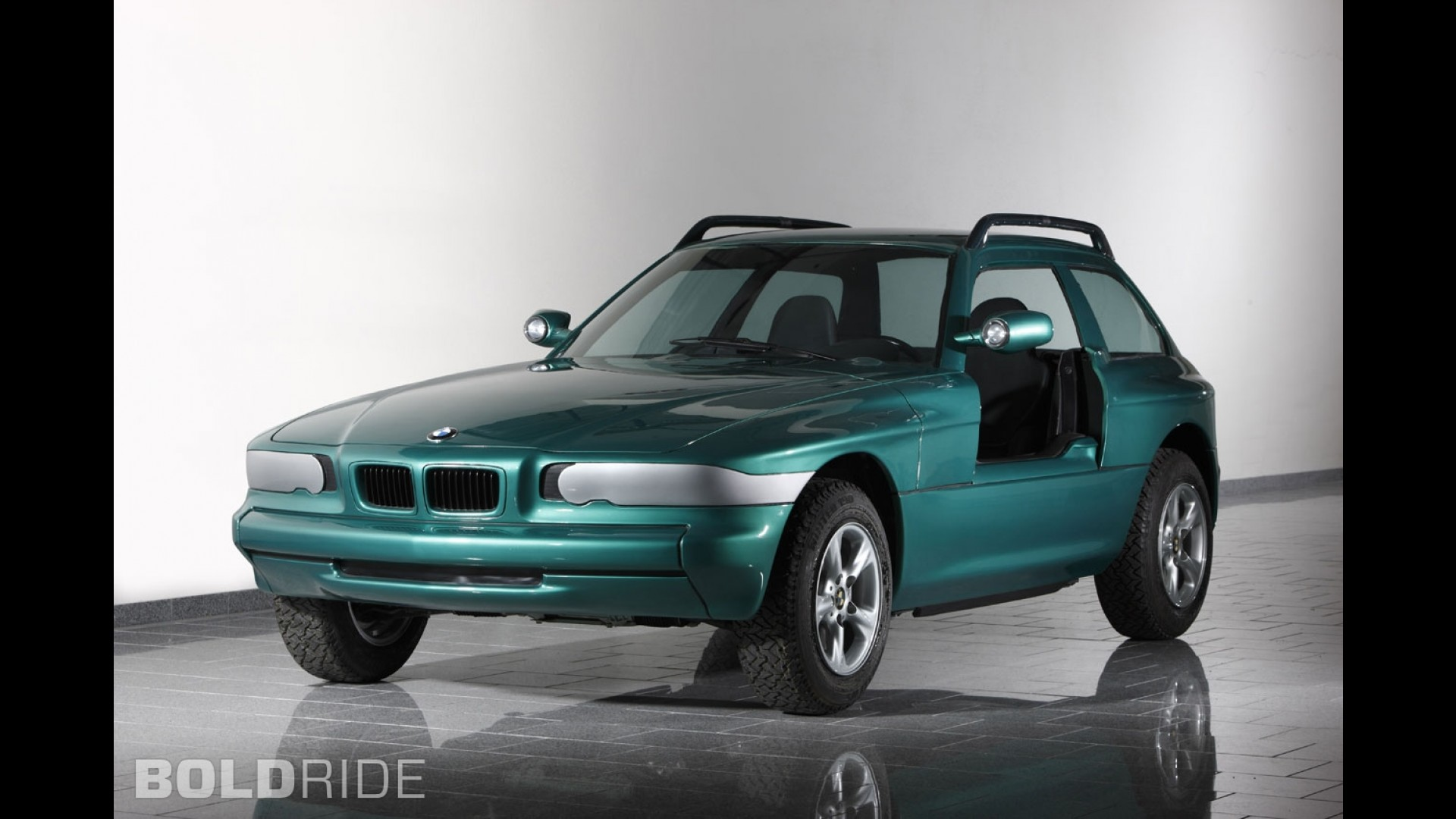 bmw z1 coupe concept. Black Bedroom Furniture Sets. Home Design Ideas