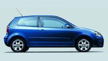 Volkswagen Polo Tour Edition