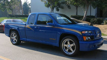 Isuzu I-290 4x2 Extended Cab Project Pick-up