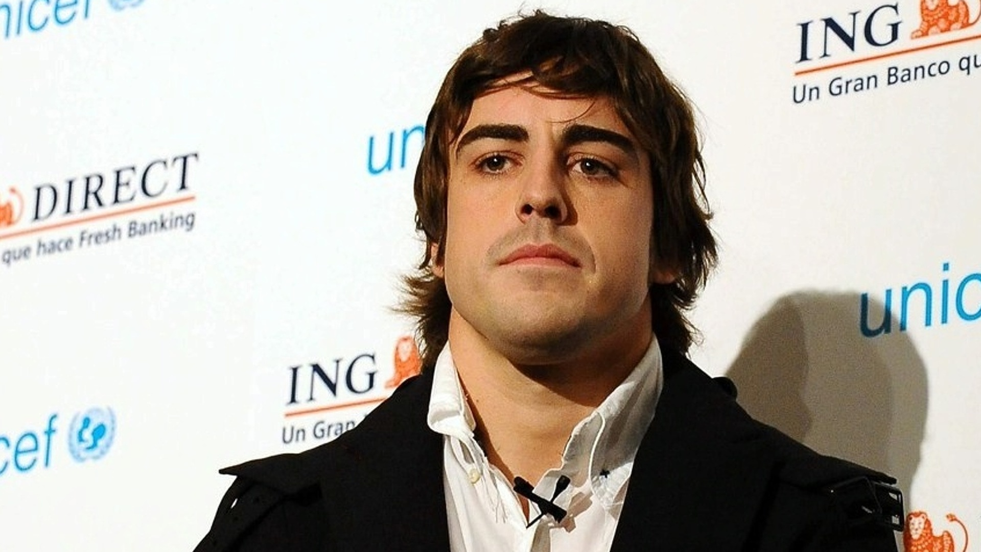 Alonso unhurt in Kenyan plane incident