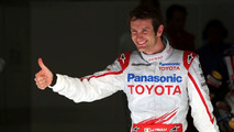Trulli insists '100pc' committed to F1 amid NASCAR rumors