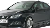RDX Racedesign body styling for Seat Ibiza 6J 26.06.2010