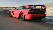 Dodge Viper SRT 10 Uncanceled