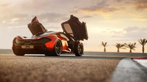 McLaren still aims sub-seven minute lap for P1 at Nurburgring