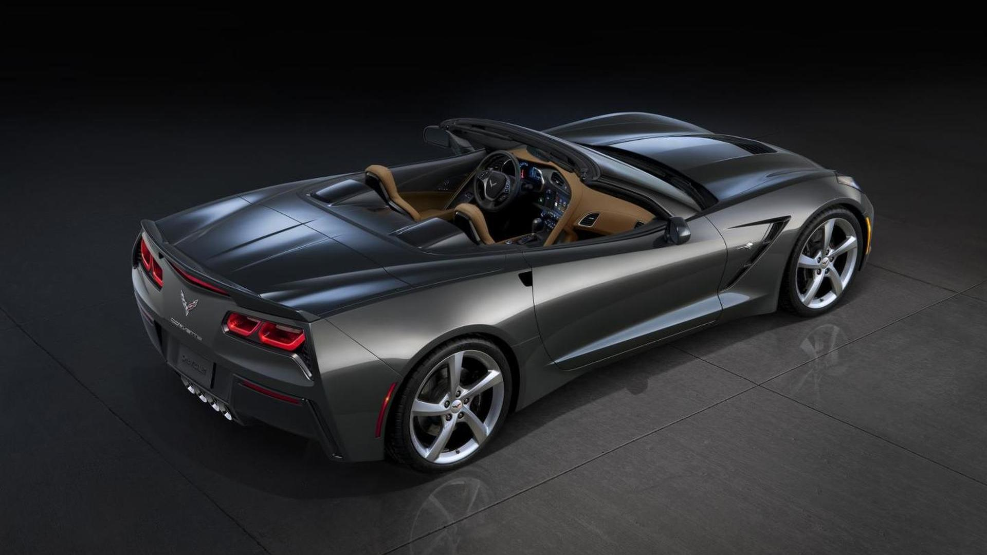 2014 Corvette Stingray to be limited to top dealerships at launch - report