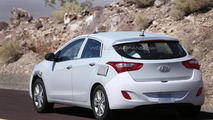 Hyundai's Prius-fighting hybrid caught testing