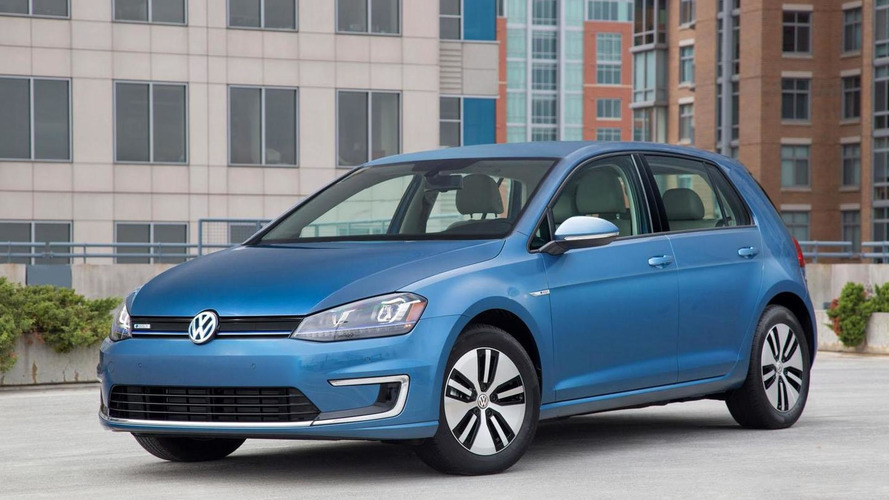 2015 Volkswagen e-Golf to cost more than the Nissan Leaf in the U.S.