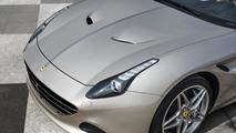 Tailor-made Ferrari California T