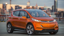 Chevrolet Bolt could be renamed to avoid confusion with the Volt