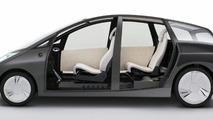 Future Toyota Hybrids to Share Design Language