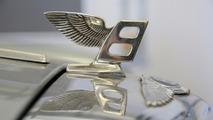 1965 Bentley T-Series apprentice restoration