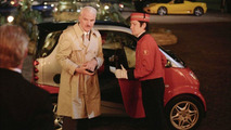smart & Pink Panther with Steve Martin