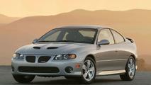 2005 Pontiac GTO Details