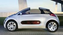 Citroen C-Airplay Concept at Geneva Motor Show