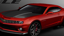 Chevrolet SS details surface