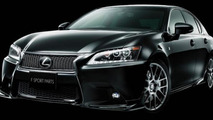 Lexus GS Coupe coming in 2013 - report