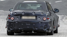 2014 Mercedes C-Class spy photo 26.09.2012 / Automedia