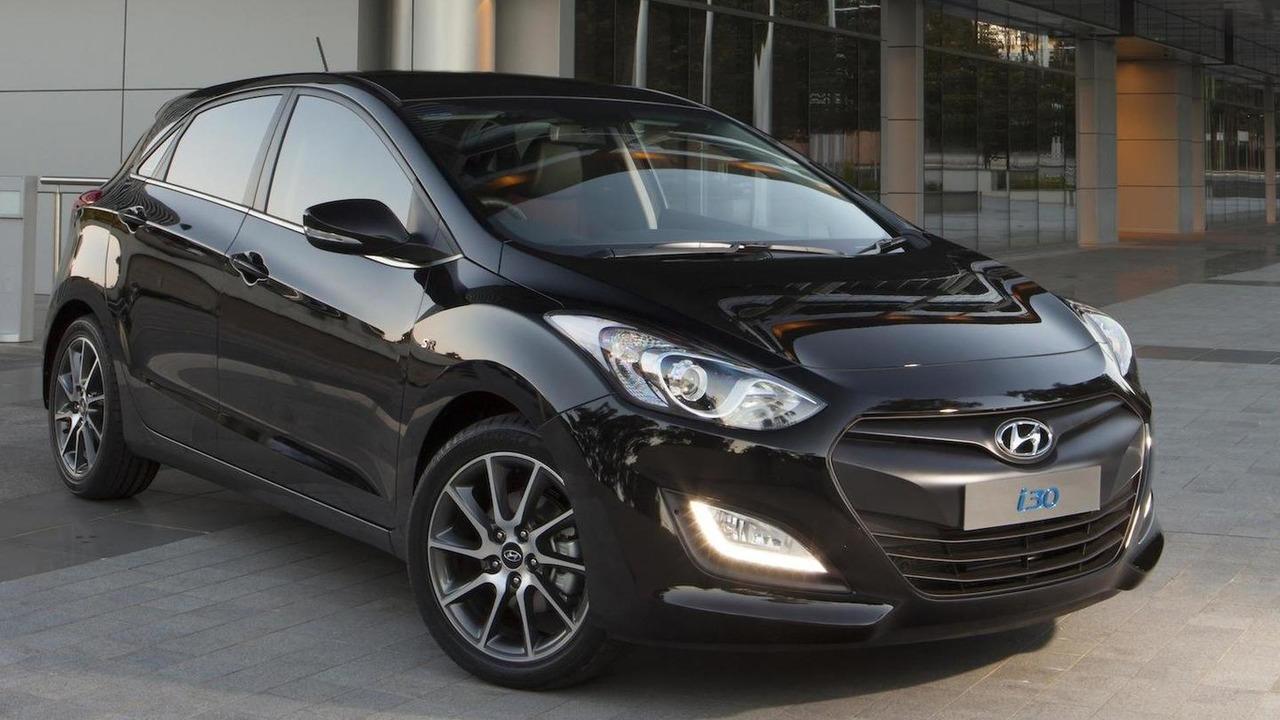 Hyundai i30 SR concept
