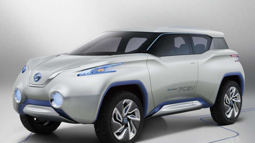 2014 Nissan Murano & Maxima to become more aggressive