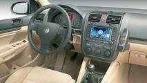 New VW Golf 4MOTION