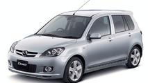 New Mazda2 / Demio Sport