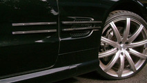Project Kahn KSLR with RSV wheels