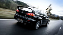Mitsubishi Confirms 400hp Evo X FQ400 for the Street