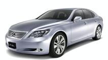 Lexus LF-Sh Concept Next Generation LS