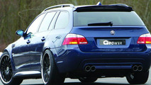 G-POWER 4-Pipe Exhaust for BMW