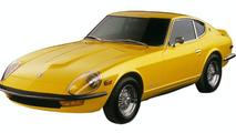 1970 Nissan (Datsun) 240Z