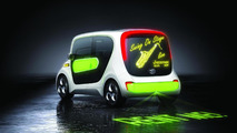 EDAG Light Car Sharing concept 22.02.2011