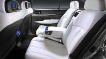 Subaru Legacy Concept - NAIAS 2009