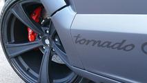Gemballa Tornado 750 GTS - 4 Conversion based on 957 Cayenne Turbo