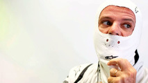 No gearbox grid penalty for Barrichello