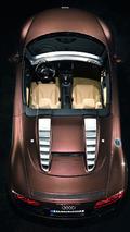 Audi R8 Spyder 5.2 FSI quattro