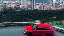 Audi RS 3 Sportback 18.04.2010