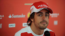 Current F1 leaves innovators with 'hands tied' - Alonso