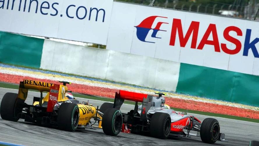 Todt plays down Hamilton behaviour in 2010