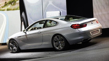 BMW 6-Series Coupe coming to Auto Shanghai - report