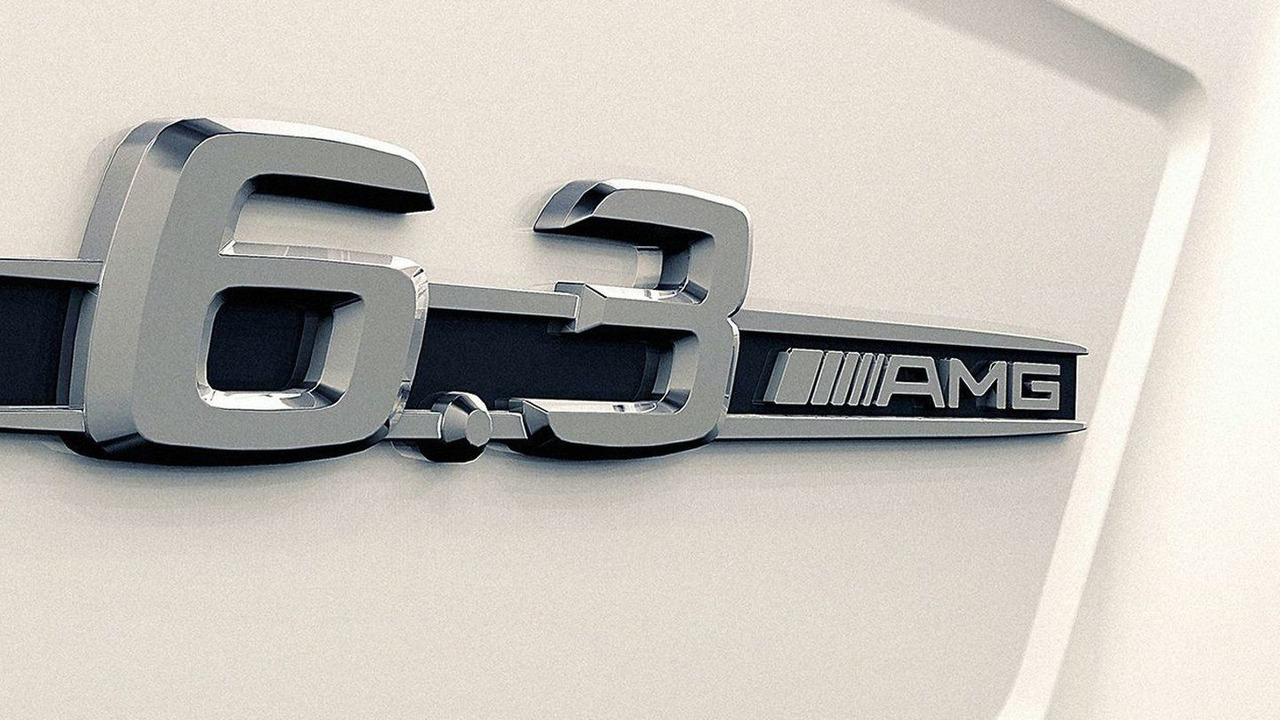 Mercedes-Benz C 63 AMG – Edition 63