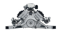McLaren MP4-12C production finally gets under way [video]