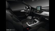 Audi A6 Avant S-Line