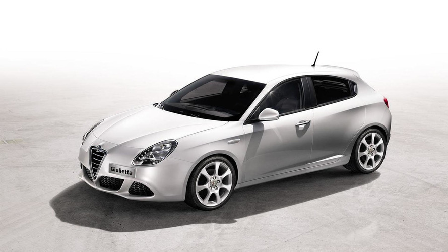Alfa Romeo to unveil a rear-wheel drive focused five-year plan in 2014 - report