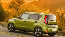 2014 Kia Soul pricing announced (US)