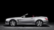 2013 Mercedes-Benz SL Roadster