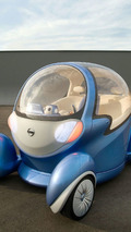 Nissan Pivo II Concept