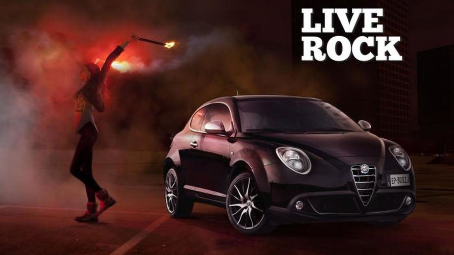 2014 Alfa Romeo MiTo unveiled with minor updates