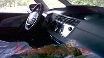 2014 Citroen C4 Grand Picasso spy photo 24.05.2013