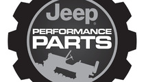 Jeep Performance Parts logo 20.3.2013
